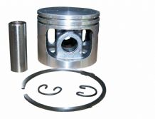 HUSQVARNA 266 PISTON ASSEMBLY 50MM NEW 501 65 94 03